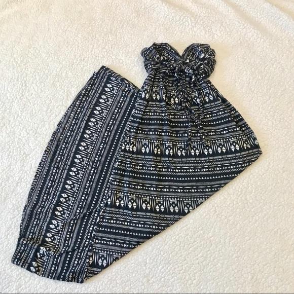 love, Fire Dresses & Skirts - love, Fire Strapless Maxi Dress